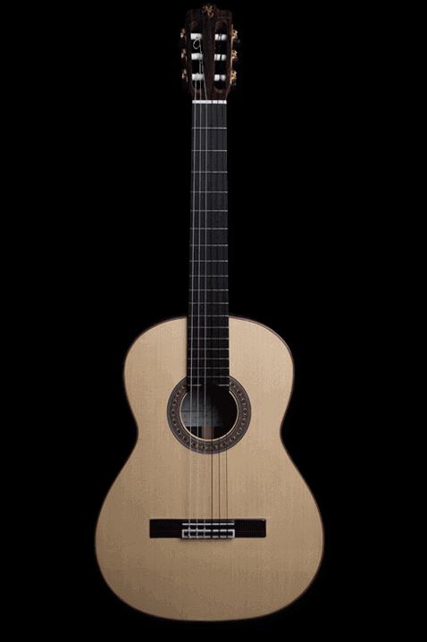 guitarra clásica Villanueva