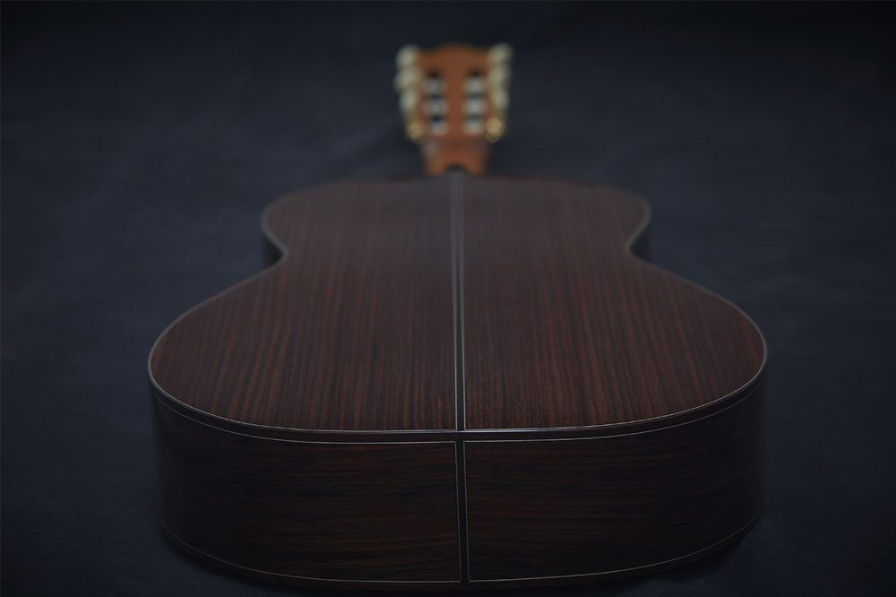 classical guitar Almodovar