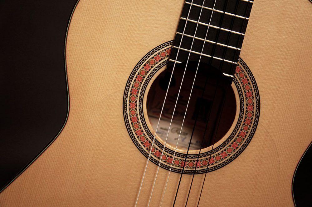 flamenco guitar Rocio  (1)