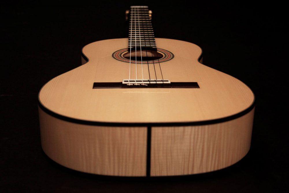 flamenco guitar Rocio (12)