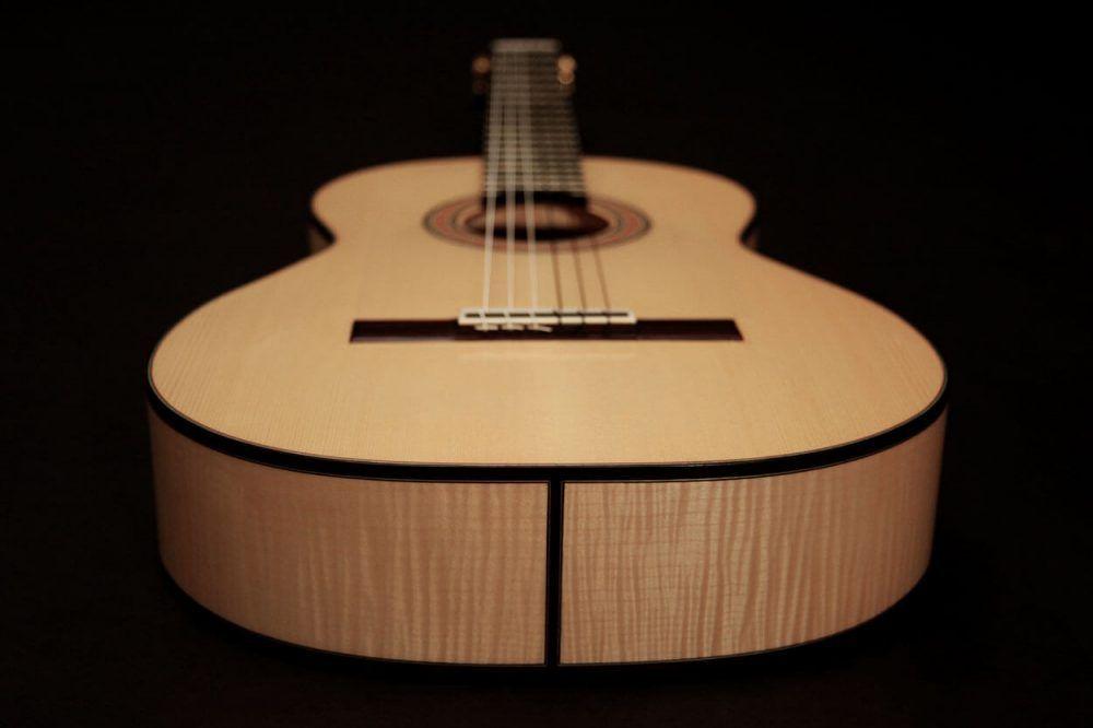 flamenco guitar Rocio (13)