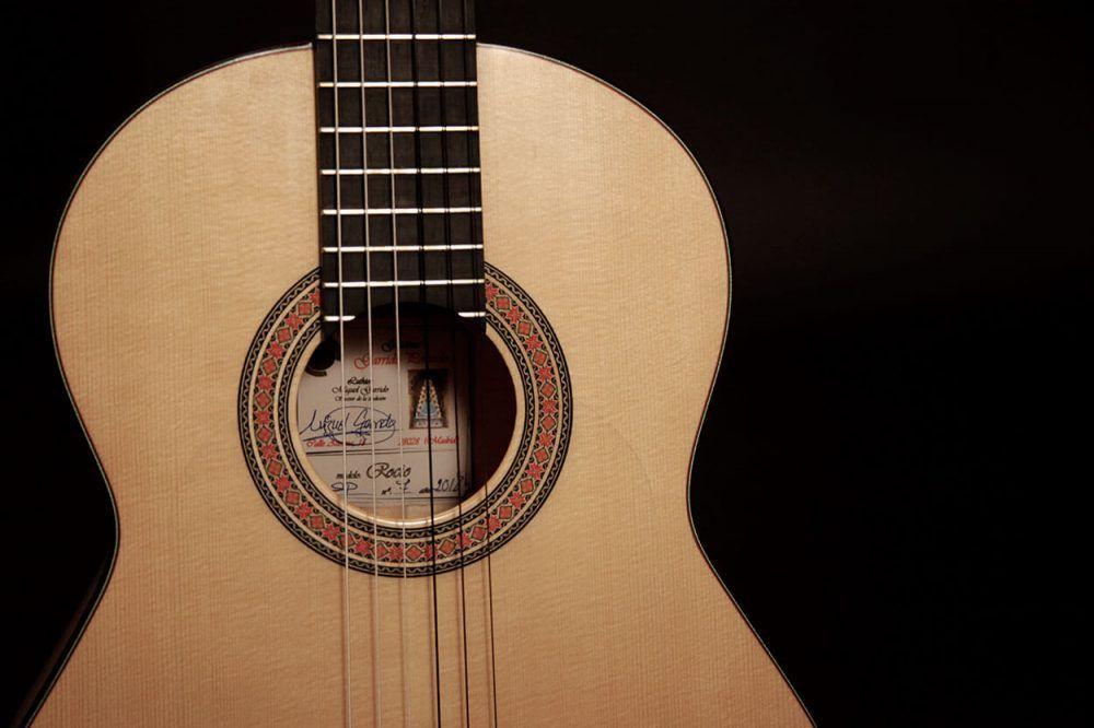 flamenco guitar Rocio  (3)