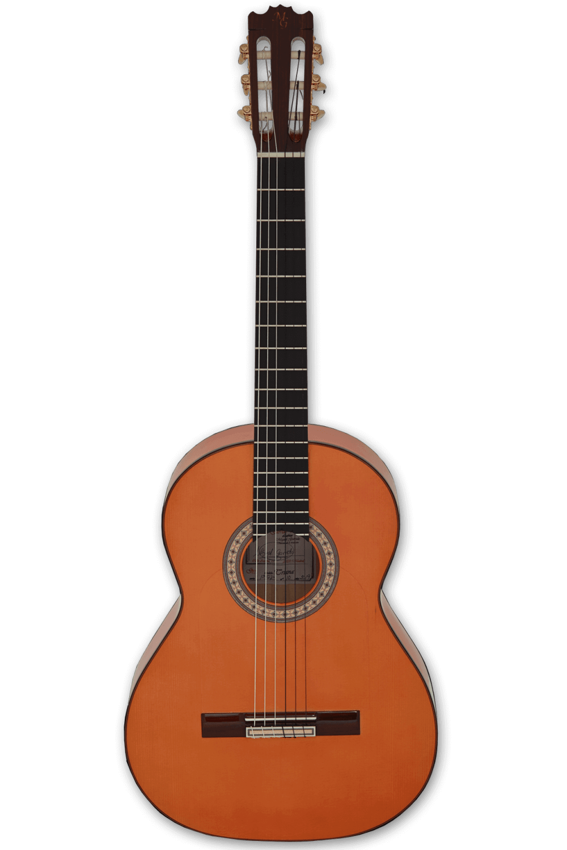 Guitarra flamenca Triana