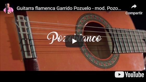 video guitarra pozoblanco