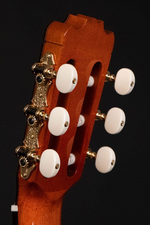 flamenco guitar model Zalamea-06