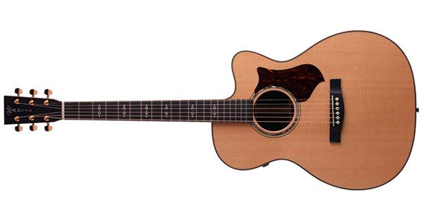 guitarras acustica