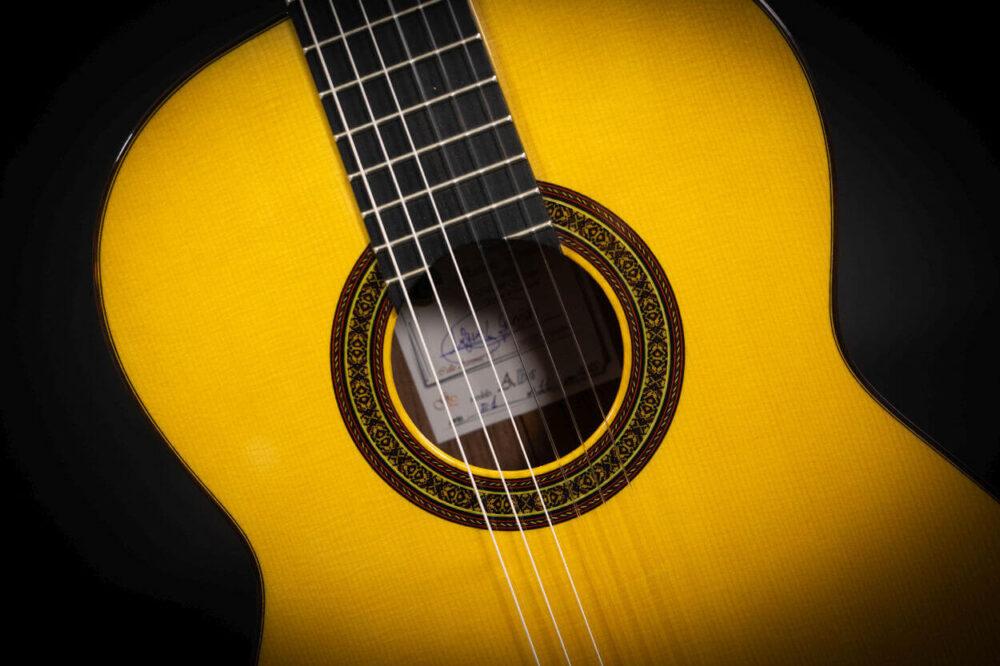 Alba spanish guitar (11)