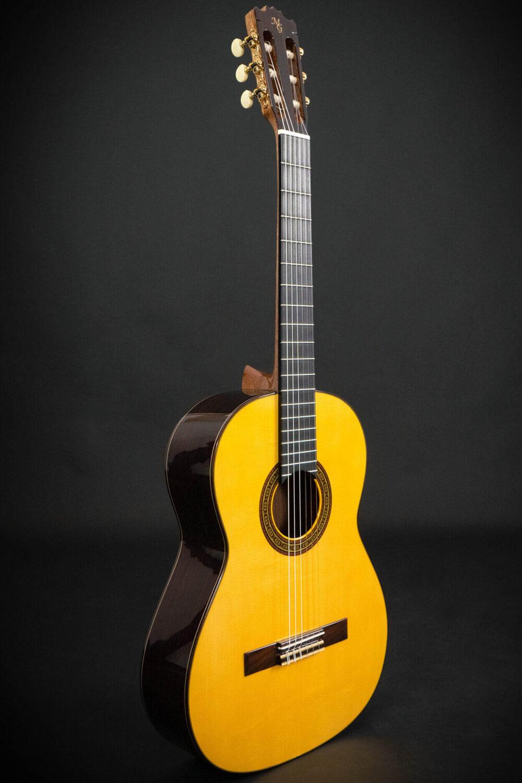 Alba spanish guitar (3)