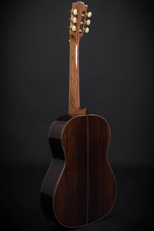 Alba spanish guitar (5)
