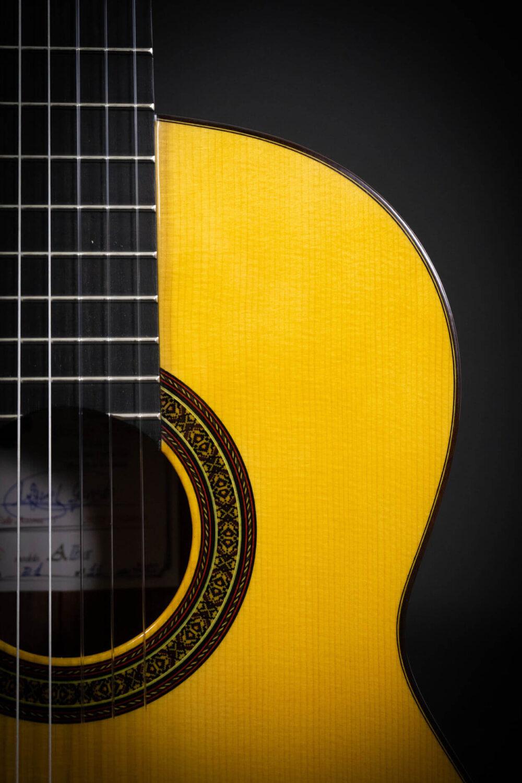 Alba spanish guitar (9)