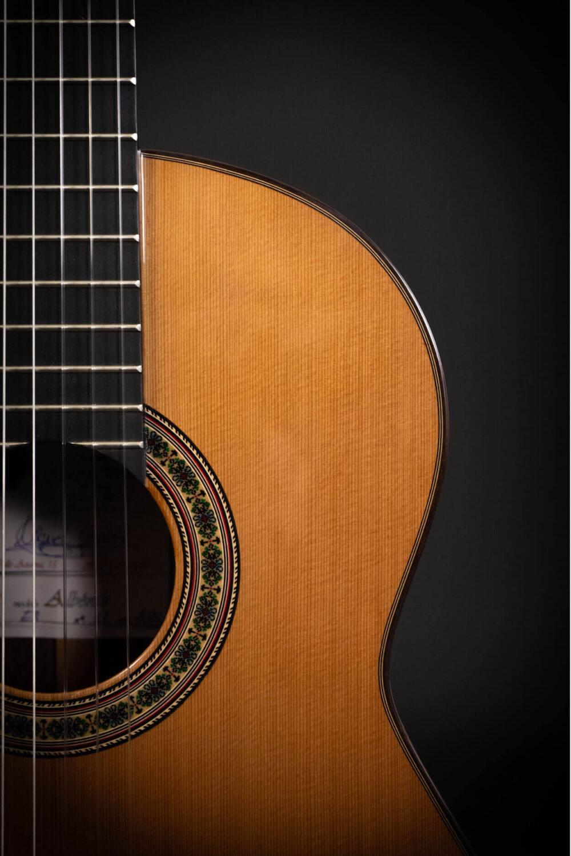 Spanish guitar Albeniz (3)