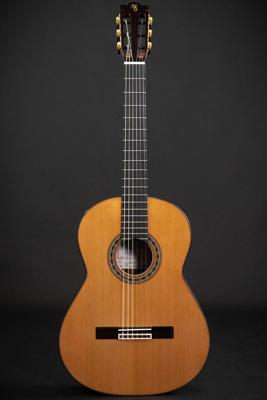 Spanish guitar Albeniz (4)