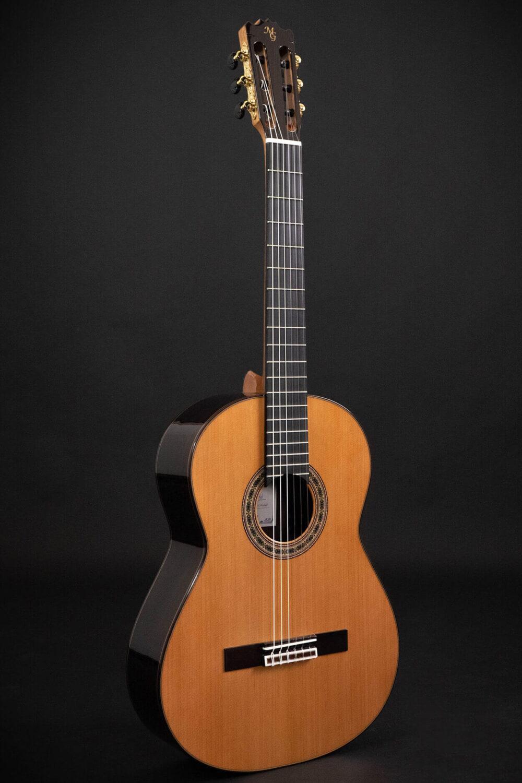 Spanish guitar Albeniz (5)