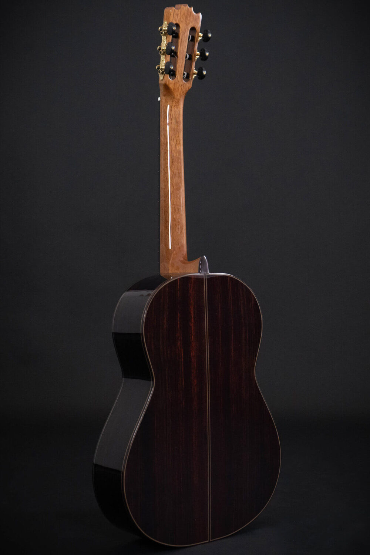 Spanish guitar Albeniz (7)