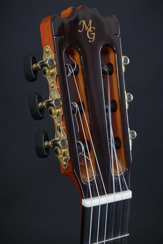 flamenco guitar black alegria (6)