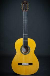 flamenco guitar Alzapua (1)