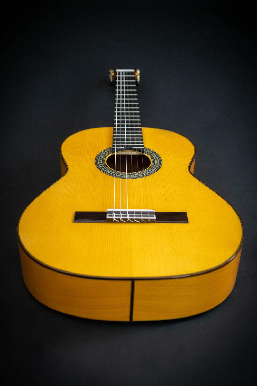 flamenco guitar Alzapua (10)