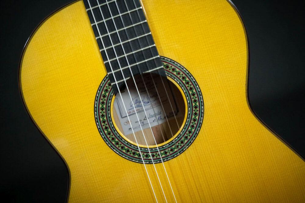 flamenco guitar Alzapua (12)