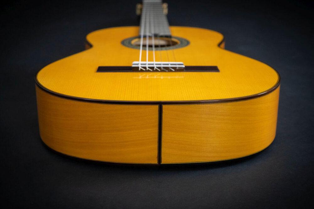 flamenco guitar Alzapua (18)