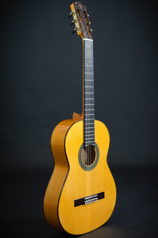 flamenco guitar Alzapua (2)