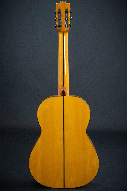 flamenco guitar Alzapua (4)