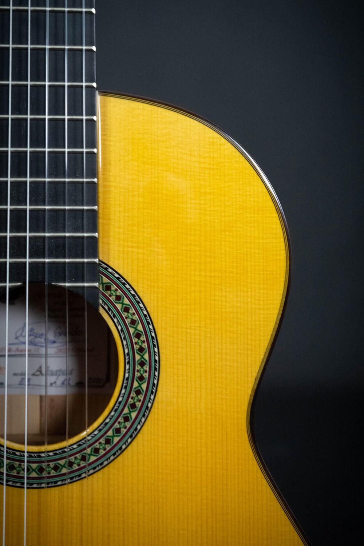 flamenco guitar Alzapua  (8)