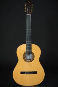 Spanish guitar Aranjuez (1)