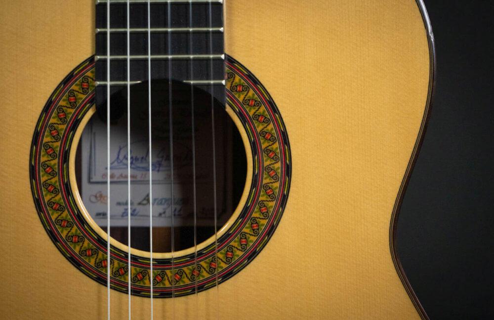 Spanish guitar Aranjuez (12)