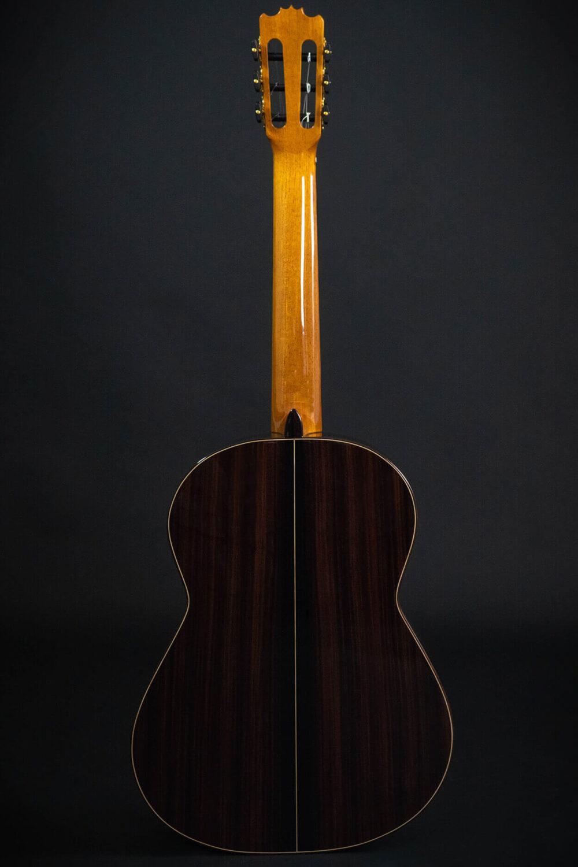 Spanish guitar Aranjuez (2)
