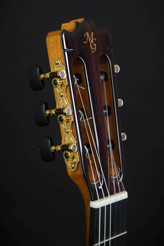 Spanish guitar Aranjuez (5)