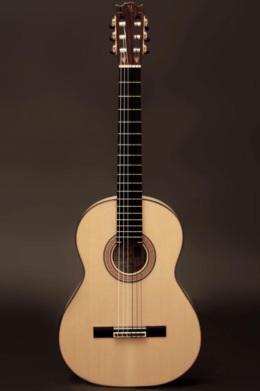 flamenco guitar Rocio
